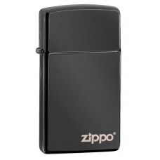 Isqueiro Zippo Classic Slim Ebony 28123 ZL
