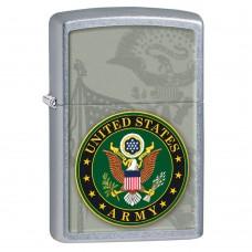 Isqueiro Zippo US Army 28632
