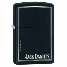 Isqueiro Zippo Jack Daniels 28820