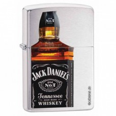 Isqueiro Zippo Jack Daniels 28842