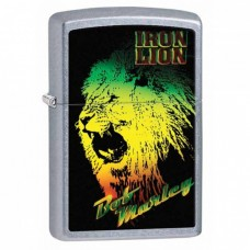 Isqueiro Zippo Bob Marley 28844