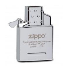 Zippo Butano c/ Duas chamas (miolo/insert)